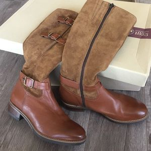 Clarks Shoes - clarks boots