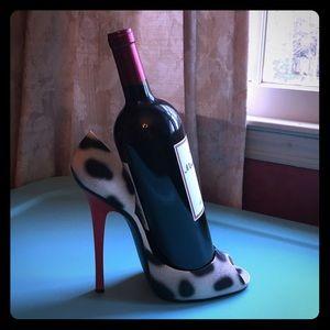Other - Wine holder
