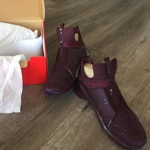 Puma Shoes - puma fierce krm
