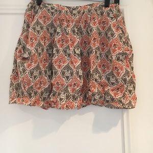Aaron Ashe Dresses & Skirts - Gorgeous printed skirt