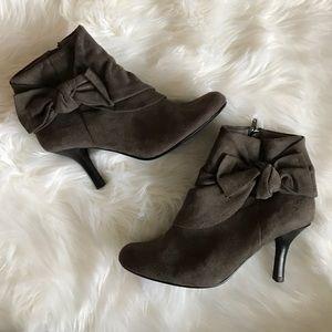 Apt. 9 Shoes - Apt 9 booties