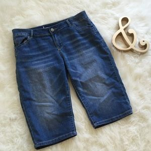 i jeans by Buffalo Denim - I Jeans by Buffalo Capris