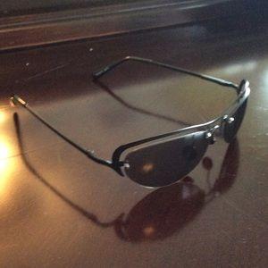 Accessories - Matrix Trinity's Sunglasses