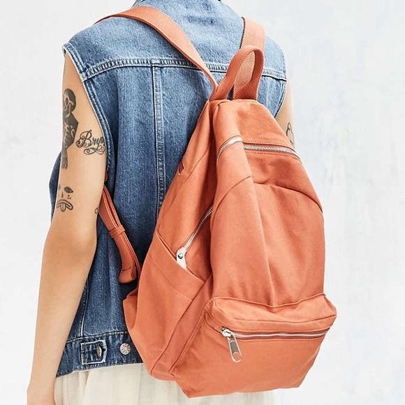 cd982c2c8ddb BDG Classic Canvas Backpack. M 5835ff702de5126186003299