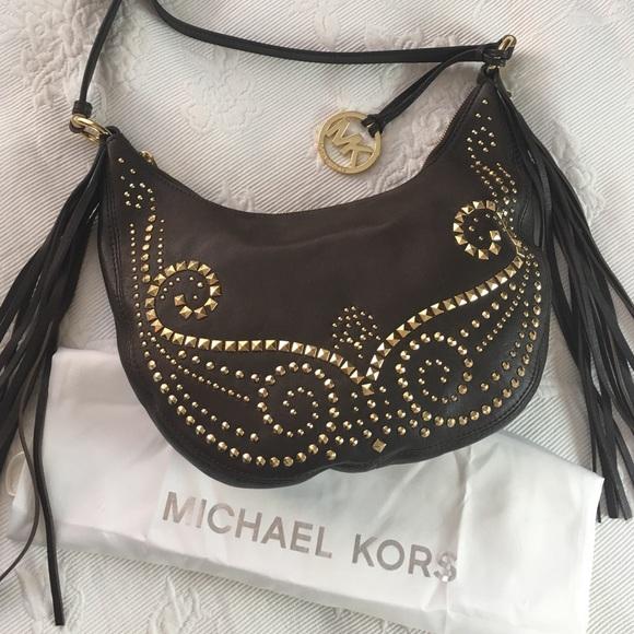 dc90dcfd2cbf MICHAEL Michael Kors Bags | Michael Kors Rhea Crossbody Bag | Poshmark