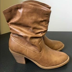 american eagle by payless shoes ankle boots booties