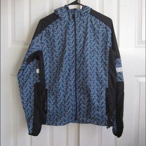 Topman Other - geo print jacket