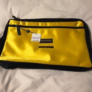Paul & Shark Handbags - Paul & Shark computer style bag