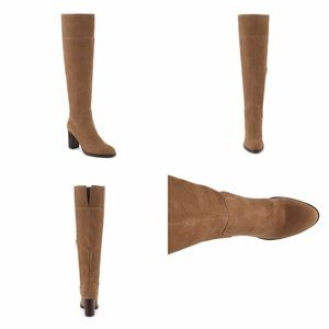Nine West Shoes - 💥HP💥 Nine West Vengeance Over The Knee Boots