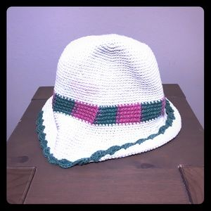 Accessories - Custom Women's Crochet Hat OS