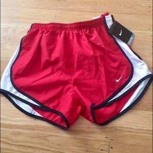 NWT Nike Dri-fit Tempo Running Shorts