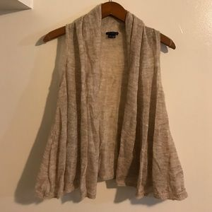 Theory Sweaters - Theory mohair sweater vest