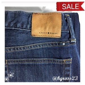 Lucky Brand Jeans size 32