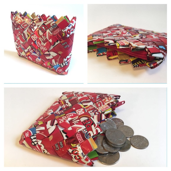 How to Make an Origami Wallet (with Pictures) - wikiHow | 580x580