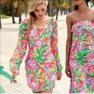 Lilly Pulitzer Carleigh dress