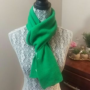 Triangle Accessories - Vintage lambswool scarf