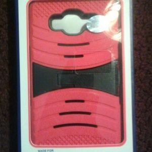 Wow Samsung Galaxy Grand Prime  Other - Ultra Rigid Phone Case