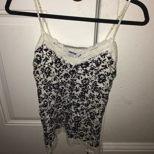 American Eagle cami size Large