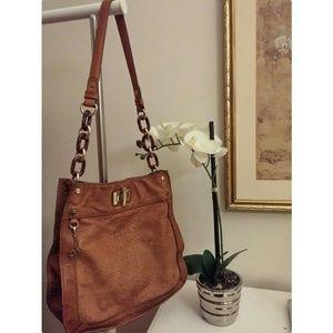 Milly Handbags - Milly Croc purse