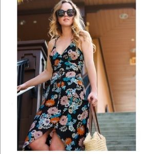 Nordstrom Dresses & Skirts - ASTR Wrap Dress