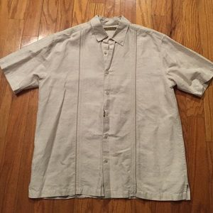 Cubavera Other - Men's CubaVera button up