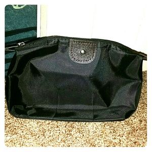*Brand New Black Makeup Bag!*