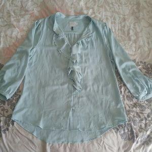H.d in paris blouse