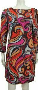Anthropologie Maeve 'Flavia' Dress LG