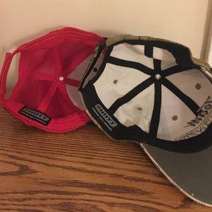 f2e554bcc9161 Hoyt Accessories - 2 Hoyt Archery Hats