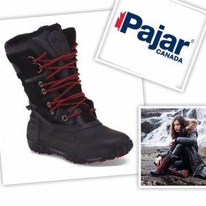 Pajar Black Pearl Winter Boots- New in Box