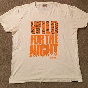 """Wesc Other - WeSC """"Wild For The Night"""" Tee"""