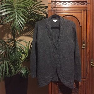 Liz Lange for Target Sweaters - Perfect Go To Gray Sweater SZ M