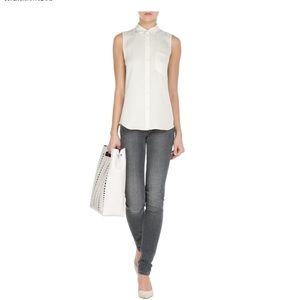 Victoria Beckham Denim - Victoria Beckham skinny jeans