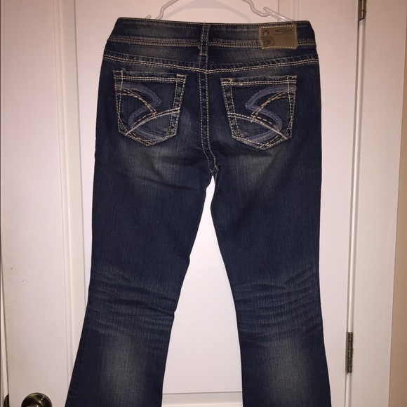 69% off Silver Jeans Denim - NWOT🔷SALE🔷Silver Suki Jeans from