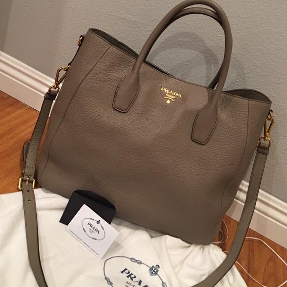 Prada Bags   Brand New Handbag   Poshmark d60d2be207