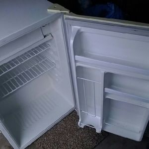 Mini freezer fridge for sale