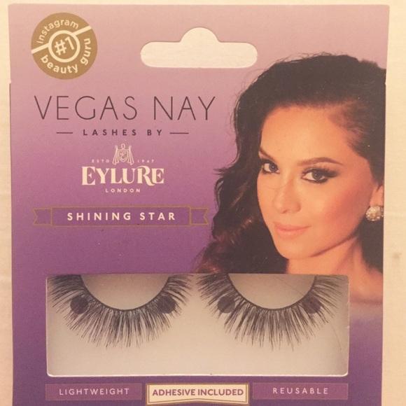 92476b631d4 Eylure London Makeup | Eylure Vegas Nay False Eyelashes Shining Star ...