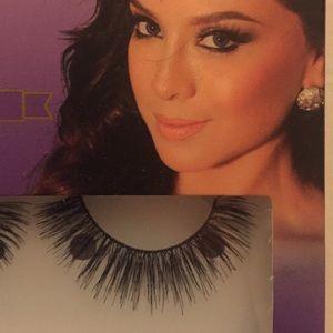 add81e66357 Eylure London Makeup | Eylure Vegas Nay False Eyelashes Shining Star ...