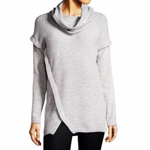 Warm soft thick cashmere sweater for cold days ❄️