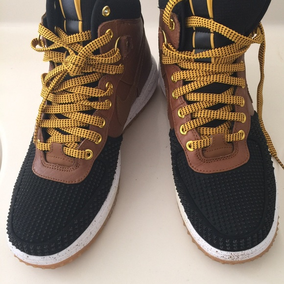 Nike LF1 Duck Boots