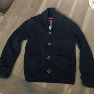 Jacadi Other - Jacadi navy boys sweater