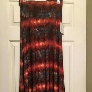 Dresses & Skirts - Xs lularoe maxi