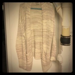 14th & Union Sweaters - Nordstrom Over-Sized Comfy Sweater!