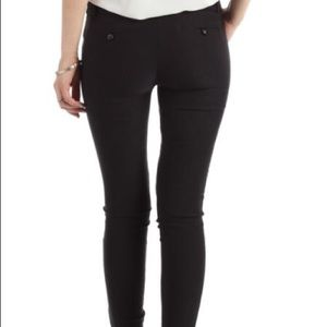 AVAILABLE NOW! Skinny Black Pants