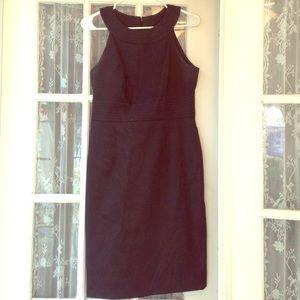 Muse Refined Dresses & Skirts - Black sleeveless dress!