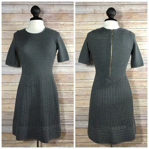 Cynthia Rowley Dresses & Skirts - Cynthia Rowley Knit Sweater Dress