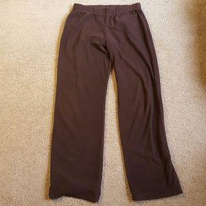 Columbia Fleece Pants