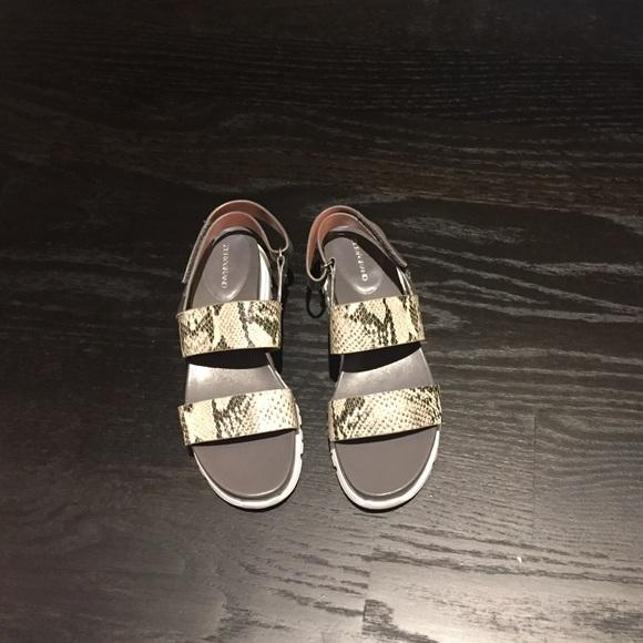 d2807cae0de Cole Haan Shoes - Cole Haan ZEROGRAND slide sandal