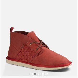 Teva Shoes - NEW TEVA COROMAR. Color brick(no box)