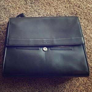 Nine West Handbags - Brand new Nine West laptop bag